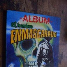Tebeos: RETAPADO EL HOMBRE ENMASCARADO Nº 4, COLOSOS DEL COMIC, 1979. Lote 277224908