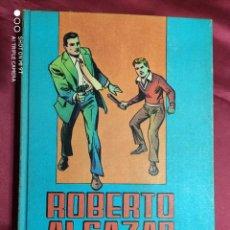Tebeos: ROBERTO ALCÁZAR Y PEDRÍN EXTRA. TOMO 1. VALENCIANA. Lote 277597023