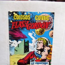 Tebeos: COLOSOS DEL COMIC FLASH GORDON Nº 25 LA CRIATURA DEL COSMOS. Lote 278268083