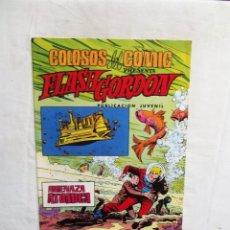 Tebeos: COLOSOS DEL COMIC FLASH GORDON Nº 30 AMENAZA ATOMICA. Lote 278269598