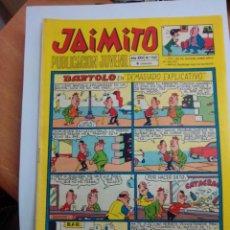Tebeos: PUBLICACIÓN JUVENIL JAIMITO Nº 942. Lote 278963673