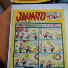 Tebeos: JAIMITO Nº 893, EDITORIAL VALENCIANA. Lote 278963878
