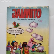 Tebeos: JAIMITO Nº 1660 VALENCIANA 1984 RV. Lote 279503983