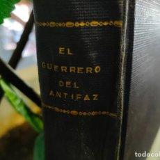 Tebeos: GUERRERO DEL ANTIFAZ.50 NUMEROS 1,25 PTS. Lote 279523868