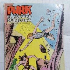 Tebeos: PURK EL HOMBRE DE PIEDRA, Nº 107, LOS DESPRECIADOS. Lote 284584708