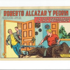 Giornalini: * ROBERTO ALCÁZAR Y PEDRÍN * ED. VALENCIANA Nº 817 * ORIGINAL *. Lote 286011273