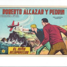 Giornalini: * ROBERTO ALCÁZAR Y PEDRÍN * ED. VALENCIANA Nº 946 * ORIGINAL *. Lote 286168633