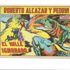 Giornalini: * ROBERTO ALCÁZAR Y PEDRÍN * ED. VALENCIANA Nº 953 * ORIGINAL *. Lote 286196913