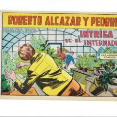 Giornalini: * ROBERTO ALCÁZAR Y PEDRÍN * ED. VALENCIANA Nº 958 * ORIGINAL *. Lote 286198398