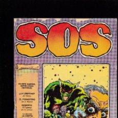 Tebeos: SOS II EPOCA - Nª 02 2 - EDIVAL -. Lote 34760695