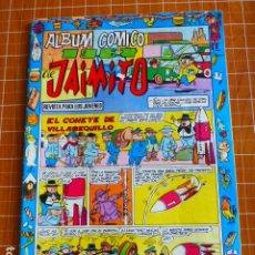 Tebeos: JAIMITO ALBUM COMICO 1967 DE VALENCIANA. Lote 286328723