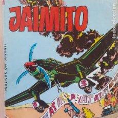 Tebeos: JAIMITO Nº 1643. VALENCIANA 1983.. Lote 286718978