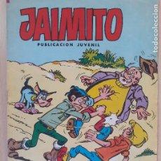 Tebeos: JAIMITO Nº 1653. VALENCIANA 1983. BUEN ESTADO. Lote 286719098