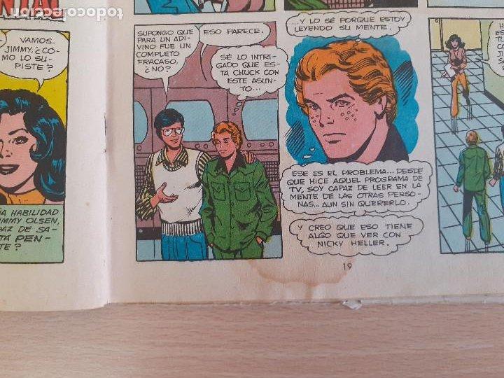 Tebeos: La familia Superman nº 1. Colosos del Comic Valenciana 1984. - Foto 4 - 286721038