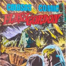 Tebeos: FLASH GORDON Nº 31. COLOSOS DEL COMIC VALENCIANA 1980.. Lote 286722338