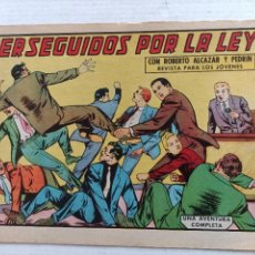 Tebeos: ROBERTO ALCÁZAR Y PEDRÍN N°521 EDT. VALENCIANA. Lote 287006488