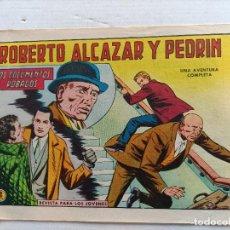 Tebeos: ROBERTO ALCÁZAR Y PEDRÍN N°765 EDT. VALENCIANA. Lote 287015553