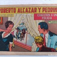 Tebeos: ROBERTO ALCÁZAR Y PEDRÍN N°870 EDT. VALENCIANA. Lote 287021373