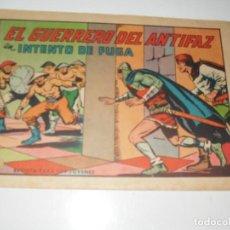Livros de Banda Desenhada: EL GUERRERO DEL ANTIFAZ 668,ULTIMO NUMERO.ORIGINAL.VER ESTADO.. Lote 287142683