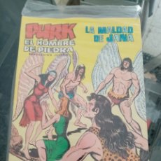 Tebeos: PURK, HOMBRE DE PIEDRA, 114,NOS COMPLETA. Lote 287457993