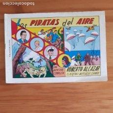 Tebeos: COMICS. ROBERTO ALCÁZAR. Nº 1. Lote 287683633