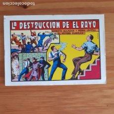 Tebeos: COMICS. ROBERTO ALCÁZAR Y PEDRIN Nº52. Lote 287685588
