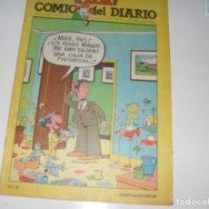 Livros de Banda Desenhada: PIPA ¡ COMIC DEL DIARIO 5,DE 25,DIARIO DE VALENCIA,AÑO 1981.. Lote 287764288