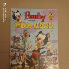 Tebeos: LIBROS ILUSTRADOS PUMBY Nº 1. Lote 288010763
