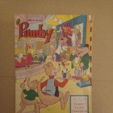 Tebeos: PUMBY Nº 54. Lote 288011448