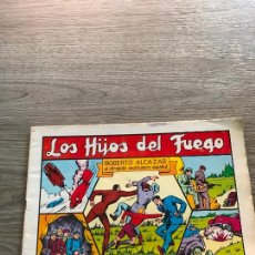 Tebeos: ROBERTO ALCAZAR Y PEDRÍN Nº 34, AÑO 1982, EDITORIAL VALENCIANA. Lote 288540768