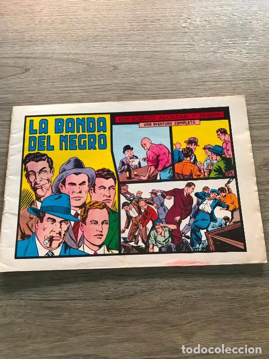 ROBERTO ALCAZAR Y PEDRÍN Nº 89, AÑO 1982, EDITORIAL VALENCIANA (Tebeos y Comics - Valenciana - Roberto Alcázar y Pedrín)