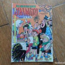 Tebeos: ALMANAQUE JAIMITO 1973 EDITORIAL VALENCIANA. Lote 288568903