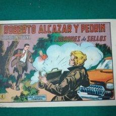 Tebeos: ROBERTO ALCAZAR Y PEDRIN Nº 1120. EDITORA VALENCIANA 1974. Lote 288614398