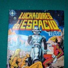 Tebeos: LUCHADORES DEL ESPACIO Nº4 LA SAGA DE LOS AZNAR - EL PLANETA ERRANTE - ED VALENCIANA 1978. Lote 288647163