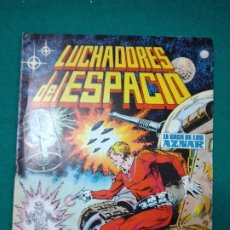 Tebeos: LUCHADORES DEL ESPACIO Nº7. LA SAGA DE LOS AZNAR - ESCUADRAS SIDERALES - ED VALENCIANA 1978. Lote 288671023