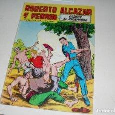 Giornalini: ROBERTO ALCAZAR Y PEDRIN COLOR 283,ULTIMOS NUMEROS.EDITORIAL VALENCIANA,AÑO 1976.. Lote 289212063