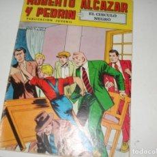 Tebeos: ROBERTO ALCAZAR Y PEDRIN COLOR 111.EDITORIAL VALENCIANA,AÑO 1976.. Lote 289225893