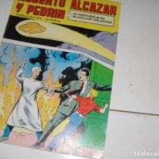 Tebeos: ROBERTO ALCAZAR Y PEDRIN COLOR 103.EDITORIAL VALENCIANA,AÑO 1976.. Lote 289227063