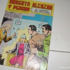 Tebeos: ROBERTO ALCAZAR Y PEDRIN COLOR 99.EDITORIAL VALENCIANA,AÑO 1976.. Lote 289228033