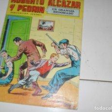 Tebeos: ROBERTO ALCAZAR Y PEDRIN COLOR 97.EDITORIAL VALENCIANA,AÑO 1976.. Lote 289228533
