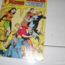 Tebeos: ROBERTO ALCAZAR Y PEDRIN COLOR 95.EDITORIAL VALENCIANA,AÑO 1976.. Lote 289228653