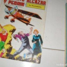 Tebeos: ROBERTO ALCAZAR Y PEDRIN COLOR 89.EDITORIAL VALENCIANA,AÑO 1976.. Lote 289229568