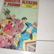 Tebeos: ROBERTO ALCAZAR Y PEDRIN COLOR 88.EDITORIAL VALENCIANA,AÑO 1976.. Lote 289229748