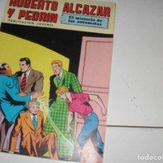 Tebeos: ROBERTO ALCAZAR Y PEDRIN COLOR 87.EDITORIAL VALENCIANA,AÑO 1976.. Lote 289230118
