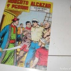 Tebeos: ROBERTO ALCAZAR Y PEDRIN COLOR 83.EDITORIAL VALENCIANA,AÑO 1976.. Lote 289230638
