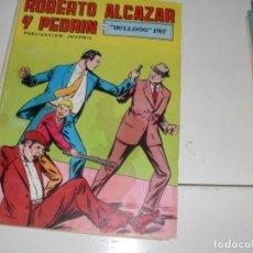Tebeos: ROBERTO ALCAZAR Y PEDRIN COLOR 54.EDITORIAL VALENCIANA,AÑO 1976.. Lote 289230888