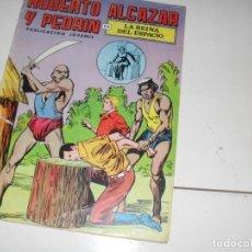 Tebeos: ROBERTO ALCAZAR Y PEDRIN COLOR 51.EDITORIAL VALENCIANA,AÑO 1976.. Lote 289231408