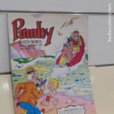 Tebeos: PUMBY Nº 1159 - VALENCIANA. Lote 289332773