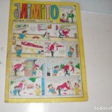 Giornalini: JAIMITO 1614.EDITORIAL VALENCIANA,AÑO 1944.. Lote 289606058