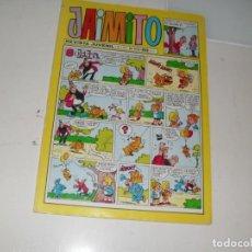 Tebeos: JAIMITO 1594.EDITORIAL VALENCIANA,AÑO 1944.. Lote 289607303